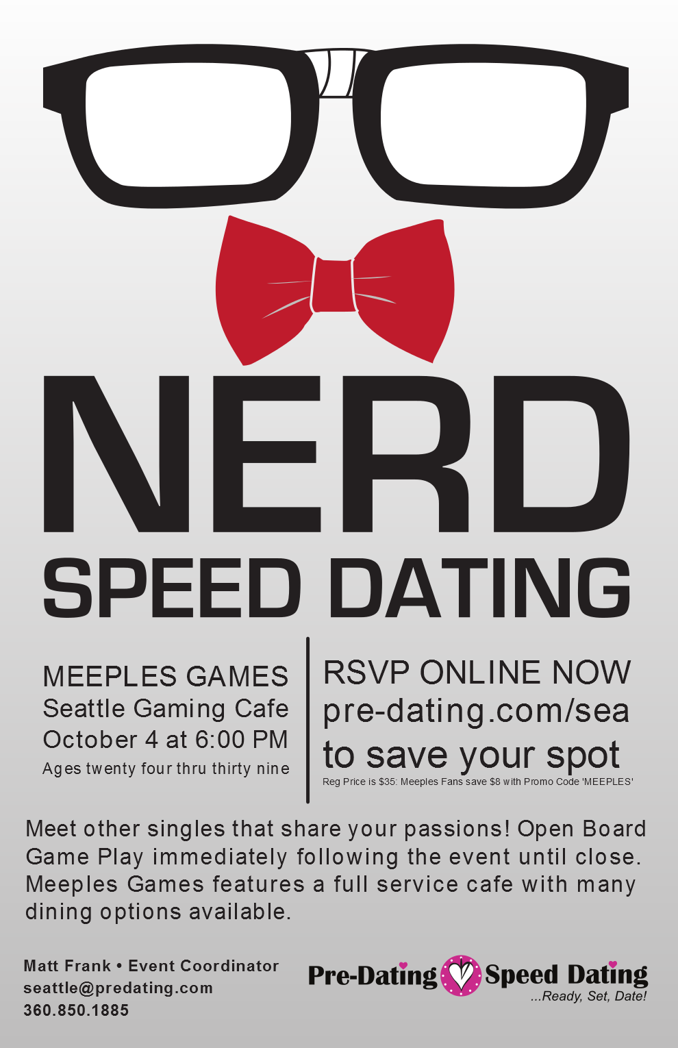 Best free dating site for nerds