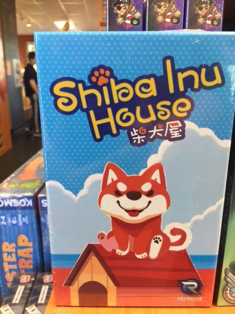 ShibaInuHouse