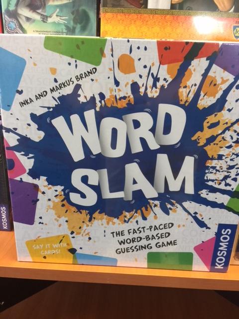 WordSlam