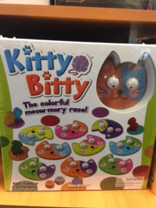 Kitty Bitty - 4+ - In Our Library!