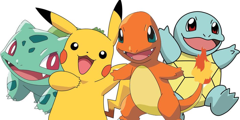Image result for pokemon clip art free